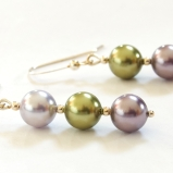 GreenPurplePearlEarrings3
