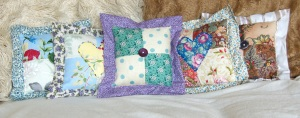 PatchworkCushions