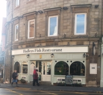 The BEST fish n chips!